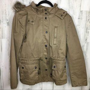 The Loft Winter Jacket